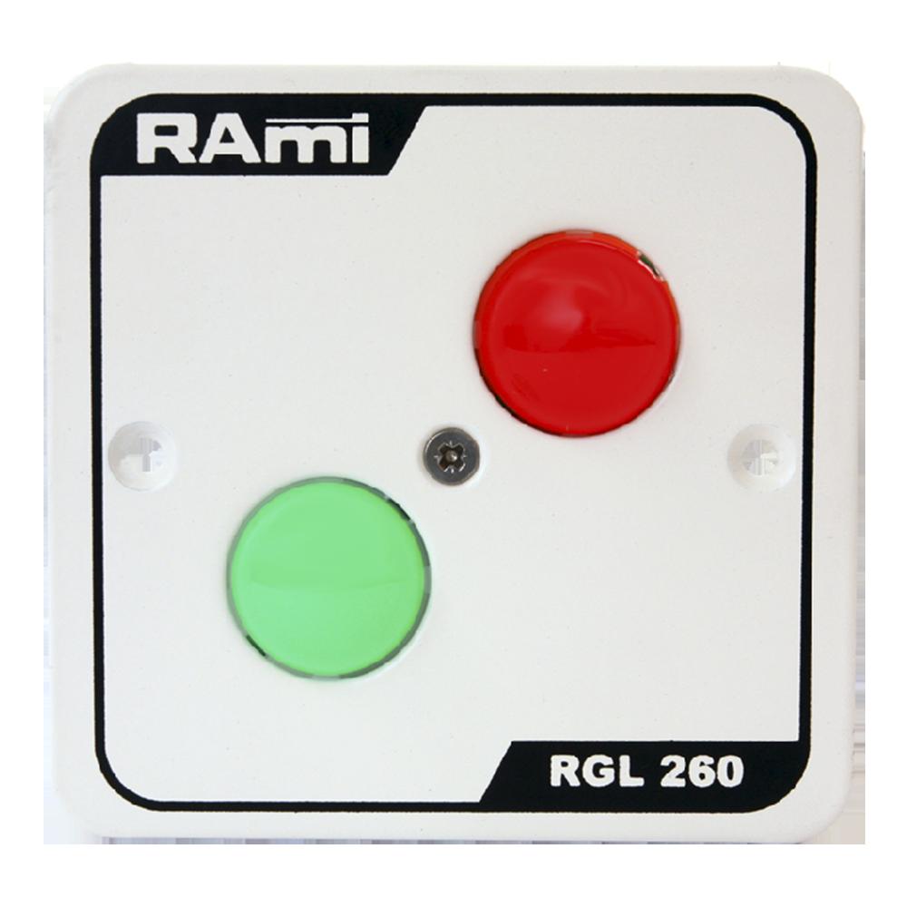 RGL 260 Rami Signalisateur Rouge/Vert