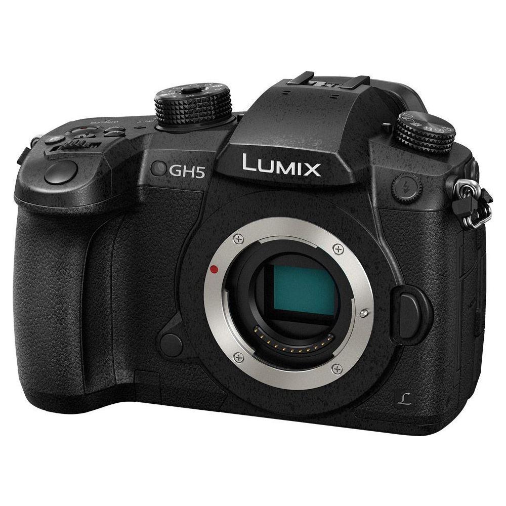 Reflex LUMIX DC-GH5 Panasonic