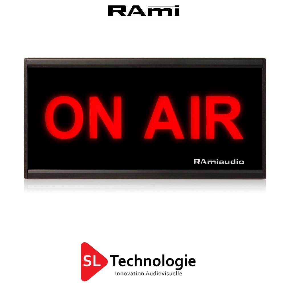 RGL500 Rami Afficheur «On Air»