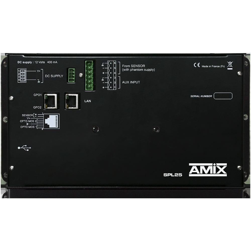 SPL25 – AMIX -Pack01