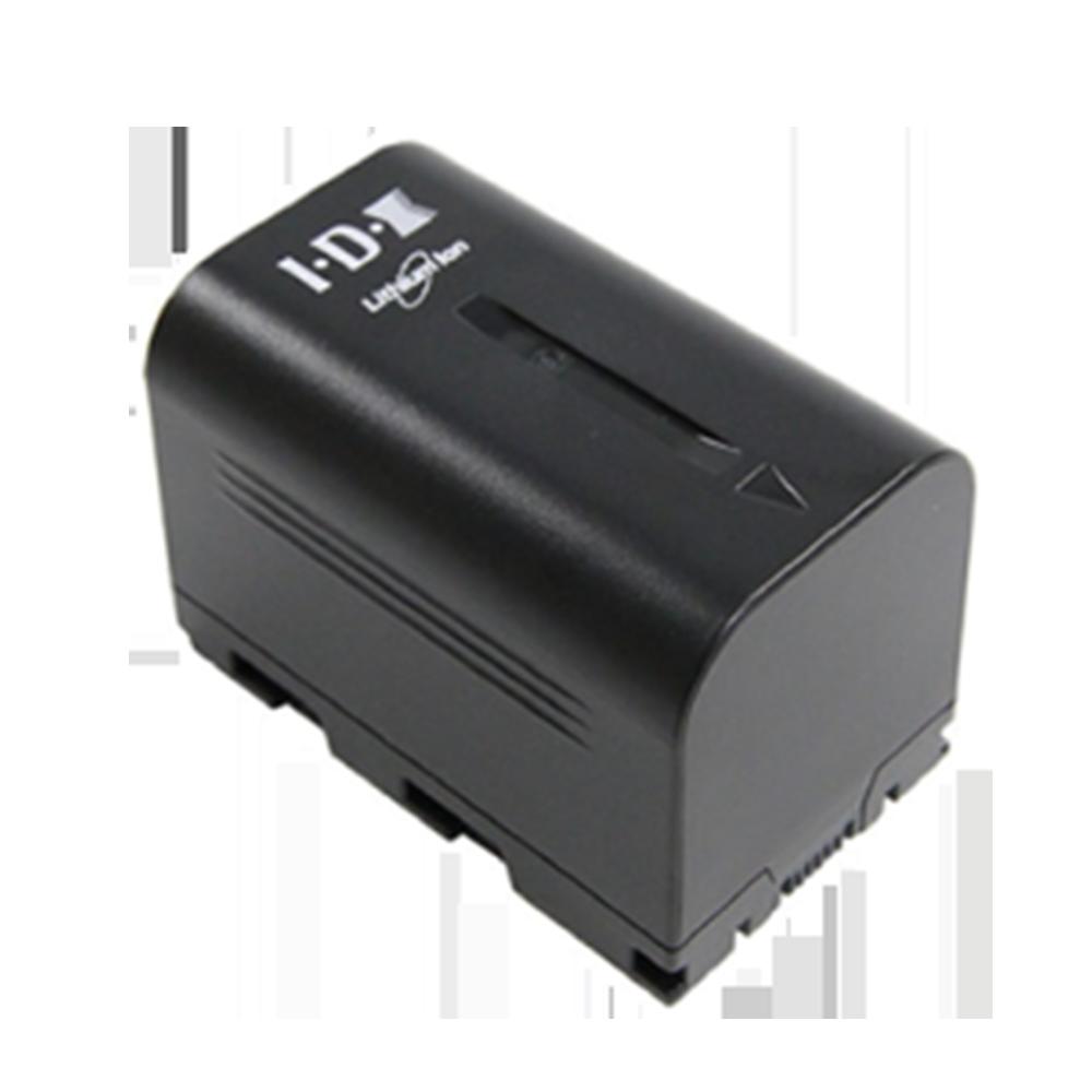 SSL-JVC75-IDX Batterie pour Caméscope JVC
