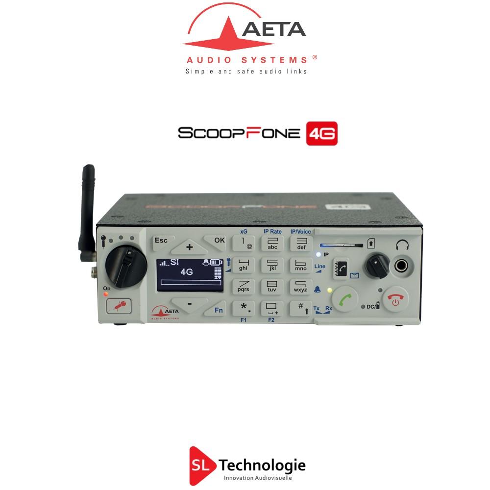 ScoopFone 4G – Aeta