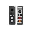 Studio Control Axia – Panneau de contrôle & sélection individuel
