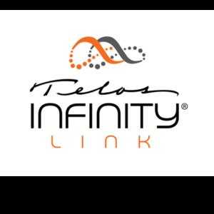 Système d'intercom IP Telos Infinity