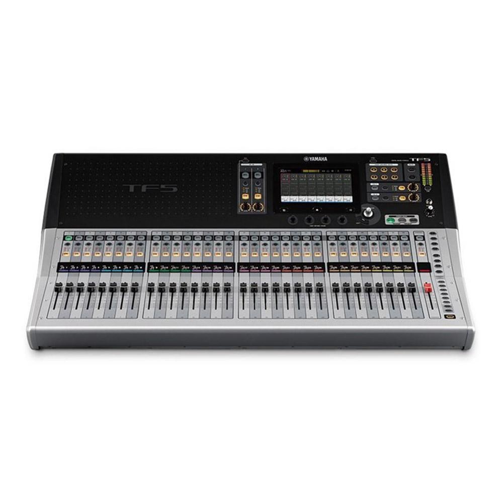 TF5 Yamaha