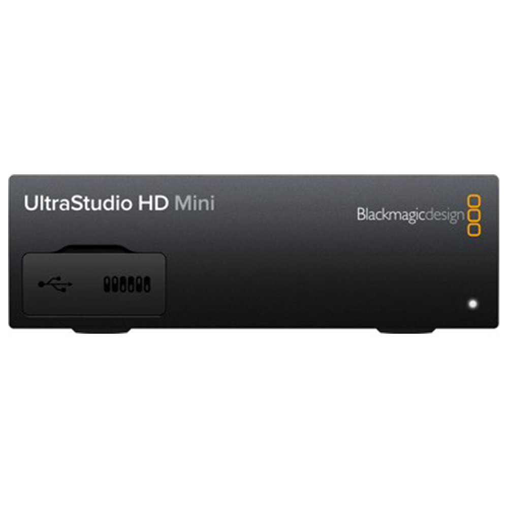UltraStudio HD Mini Blackmagic Design