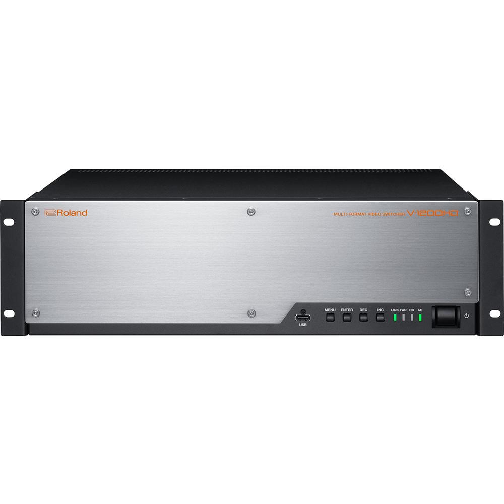 V-1200HD Mélangeur vidéo Roland