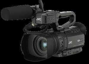 GY-HM170E JVC