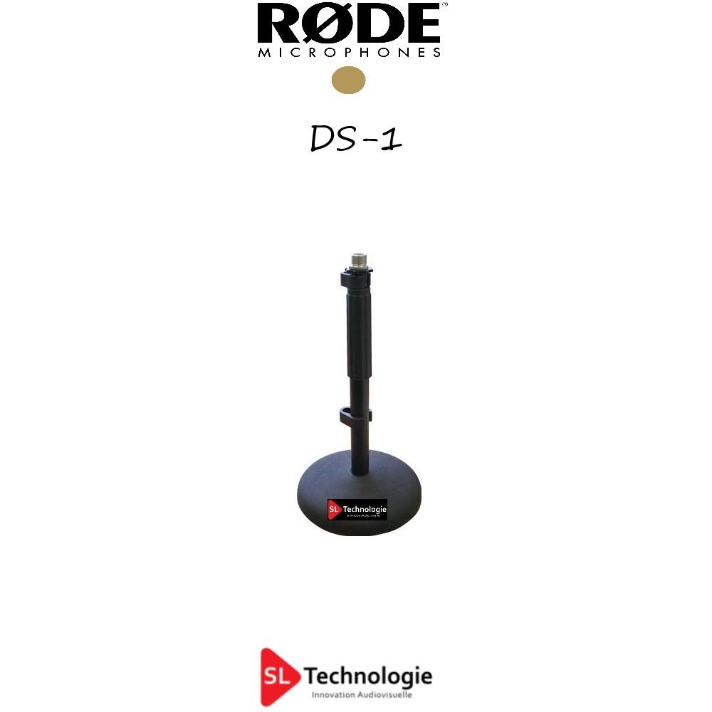 DS1 RODE