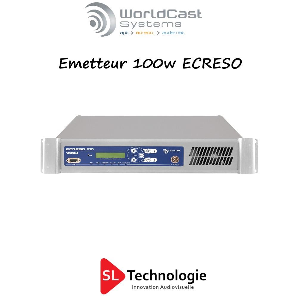 Ecreso FM 100W