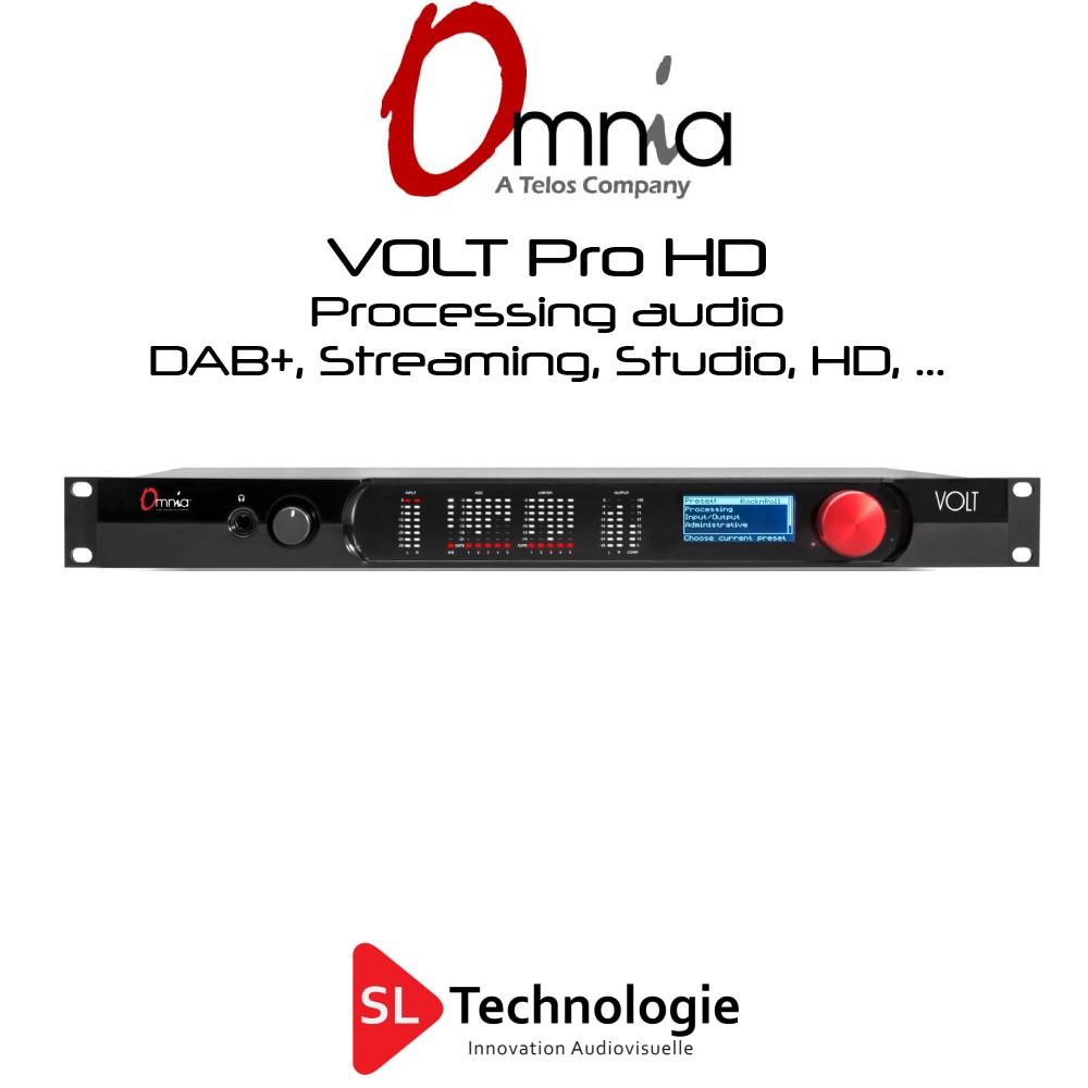 Omnia Volt HD-Pro