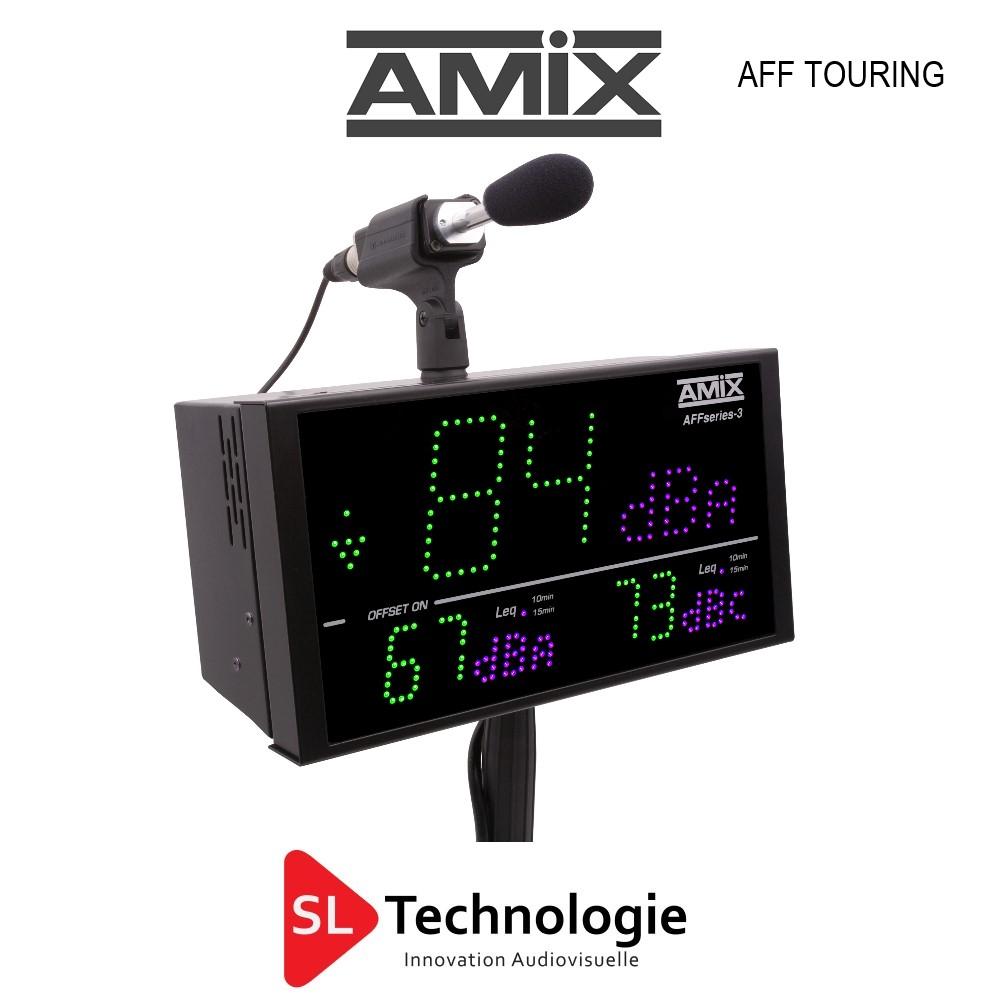 AFF Touring AMIX