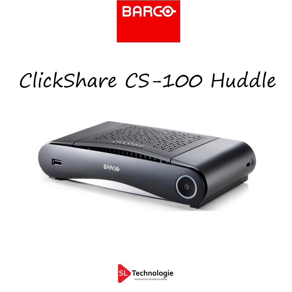 ClickShare CS-100 Huddle BARCO
