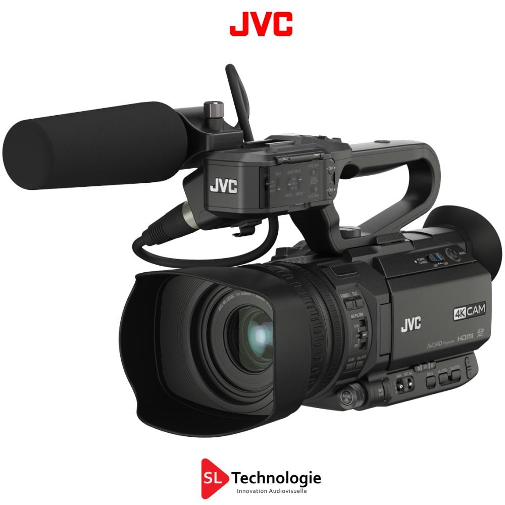 GY HM250 ESB JVC