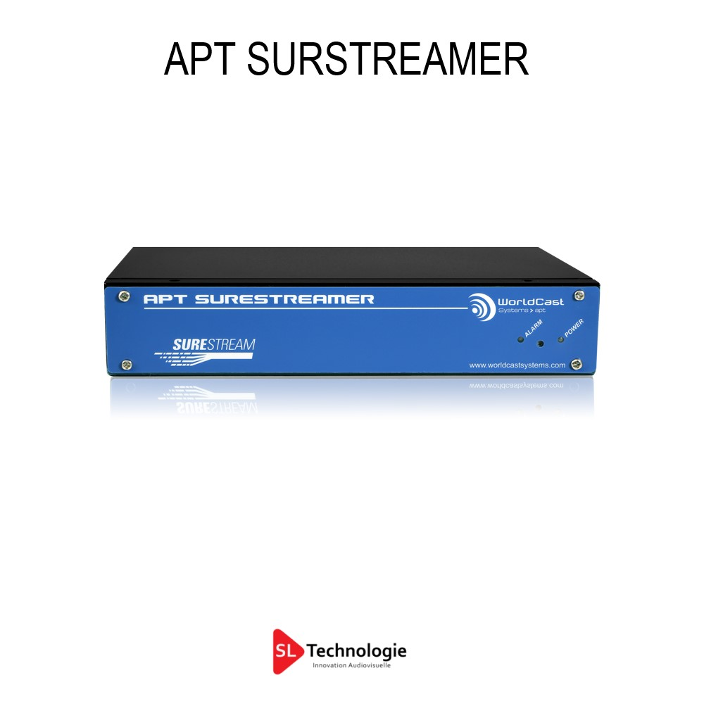 APT ­SURESTREAMER