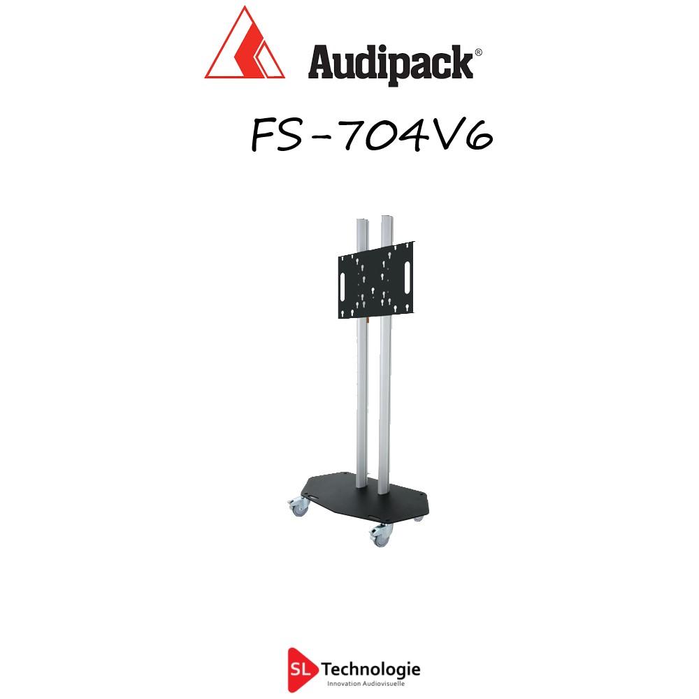 AUDIPACK FS-704V6