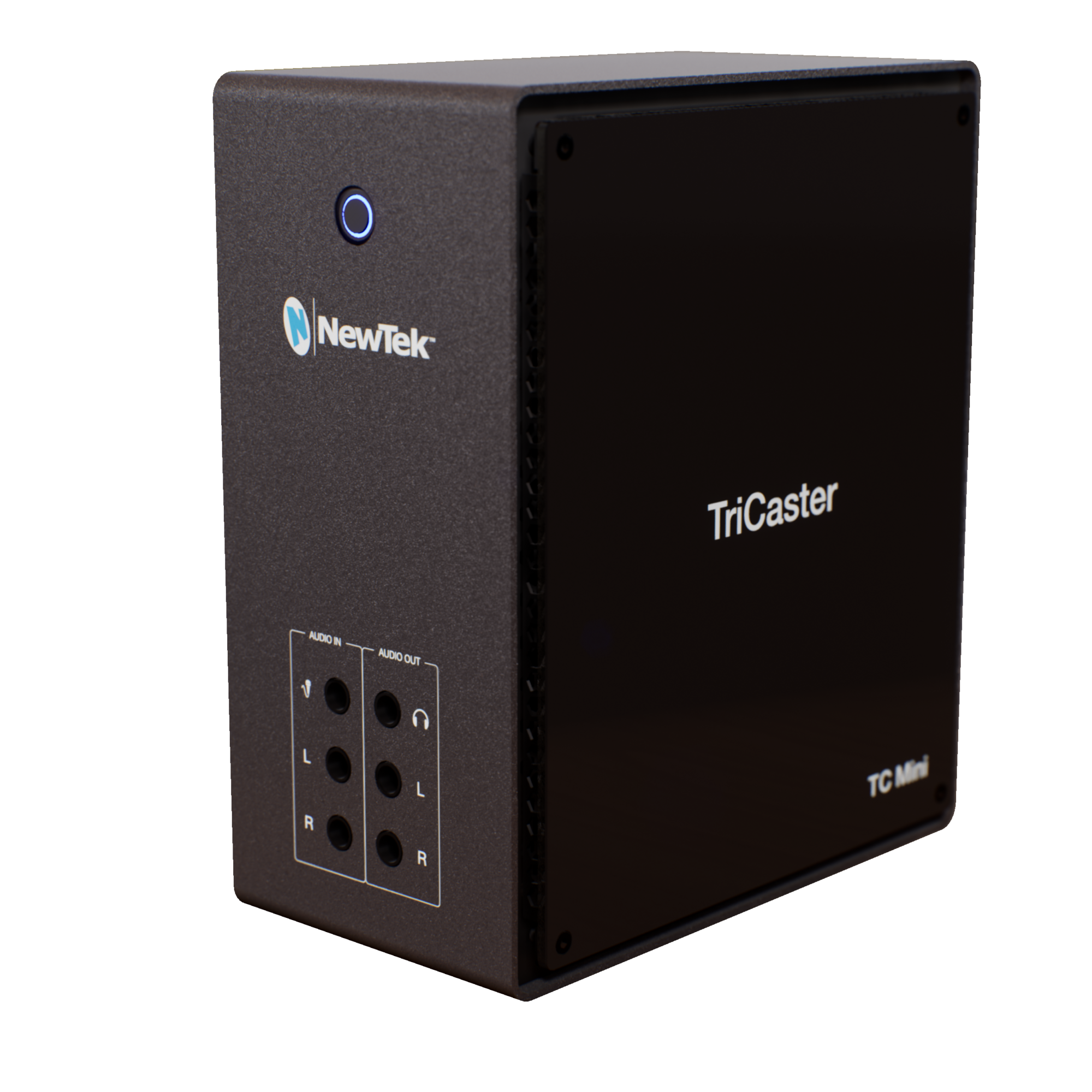 TriCaster Mini 4K|NDI NewTek CS Bundle