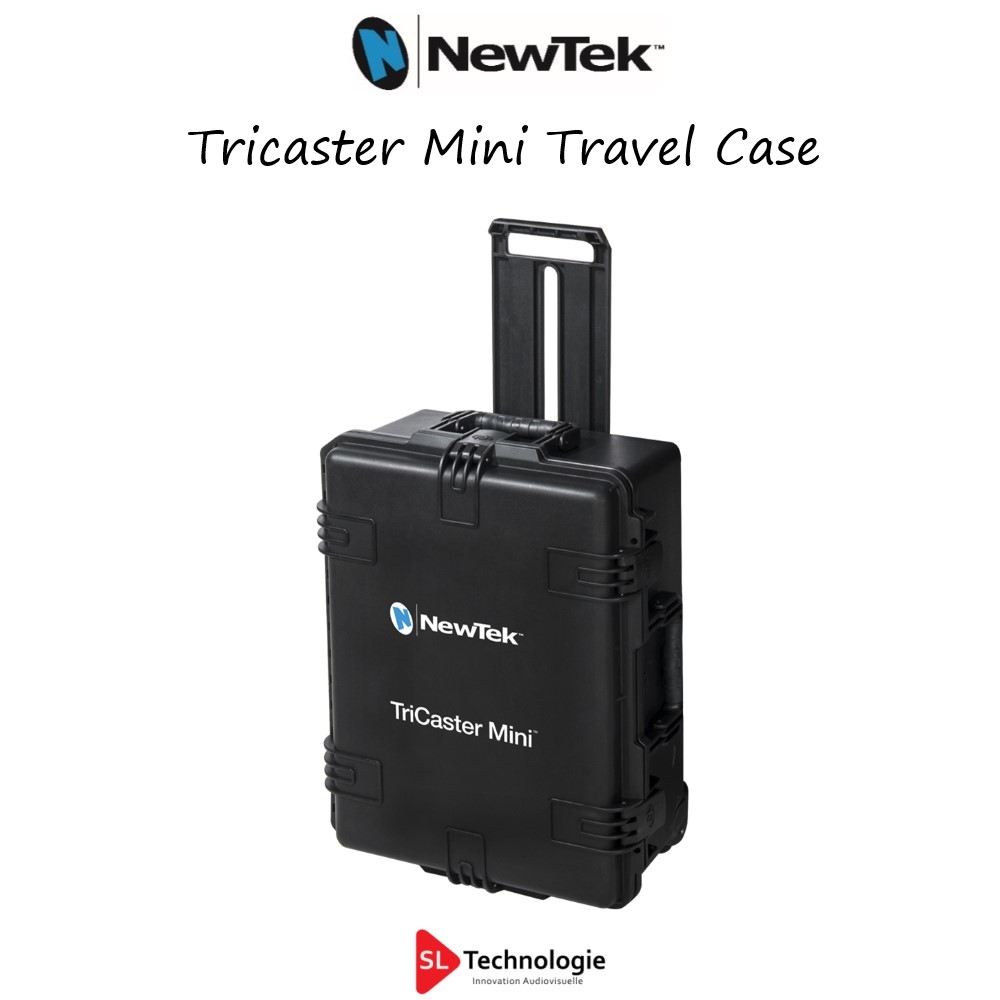 Tricaster Mini Travel Case