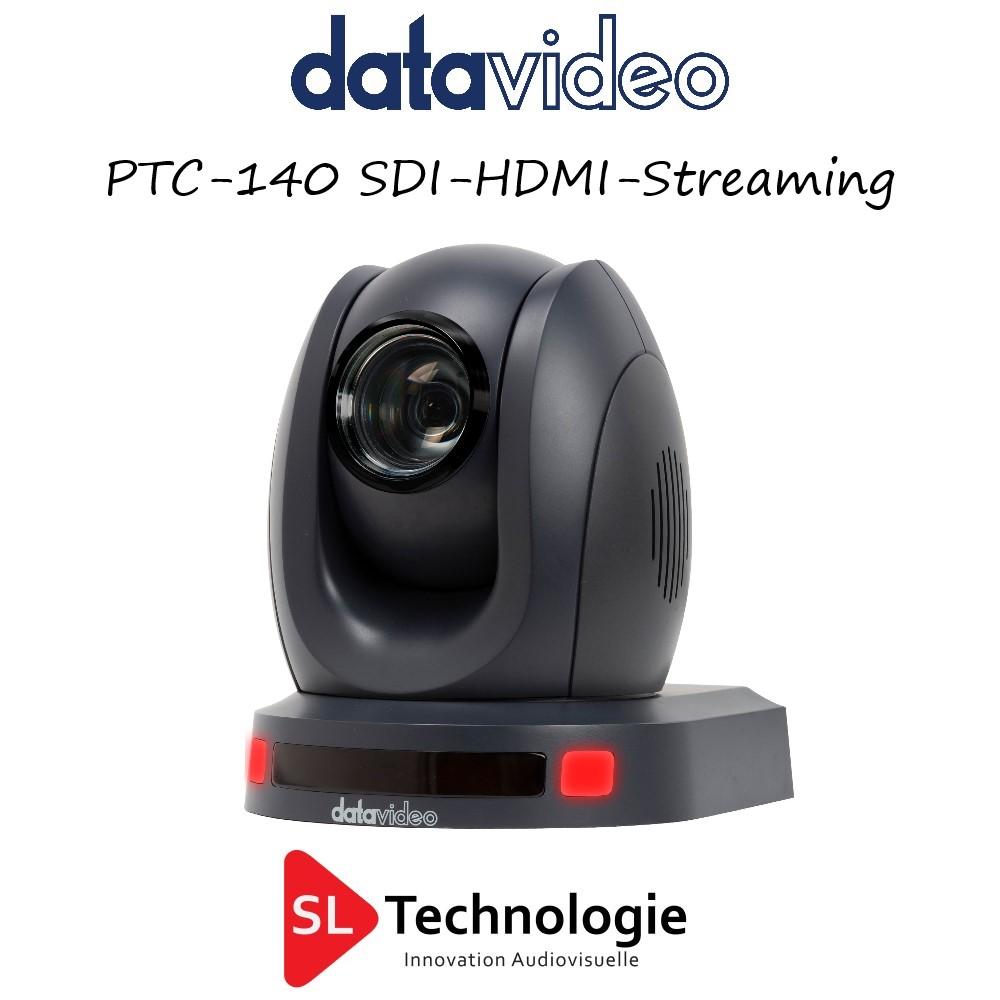 PTC140 datavideo