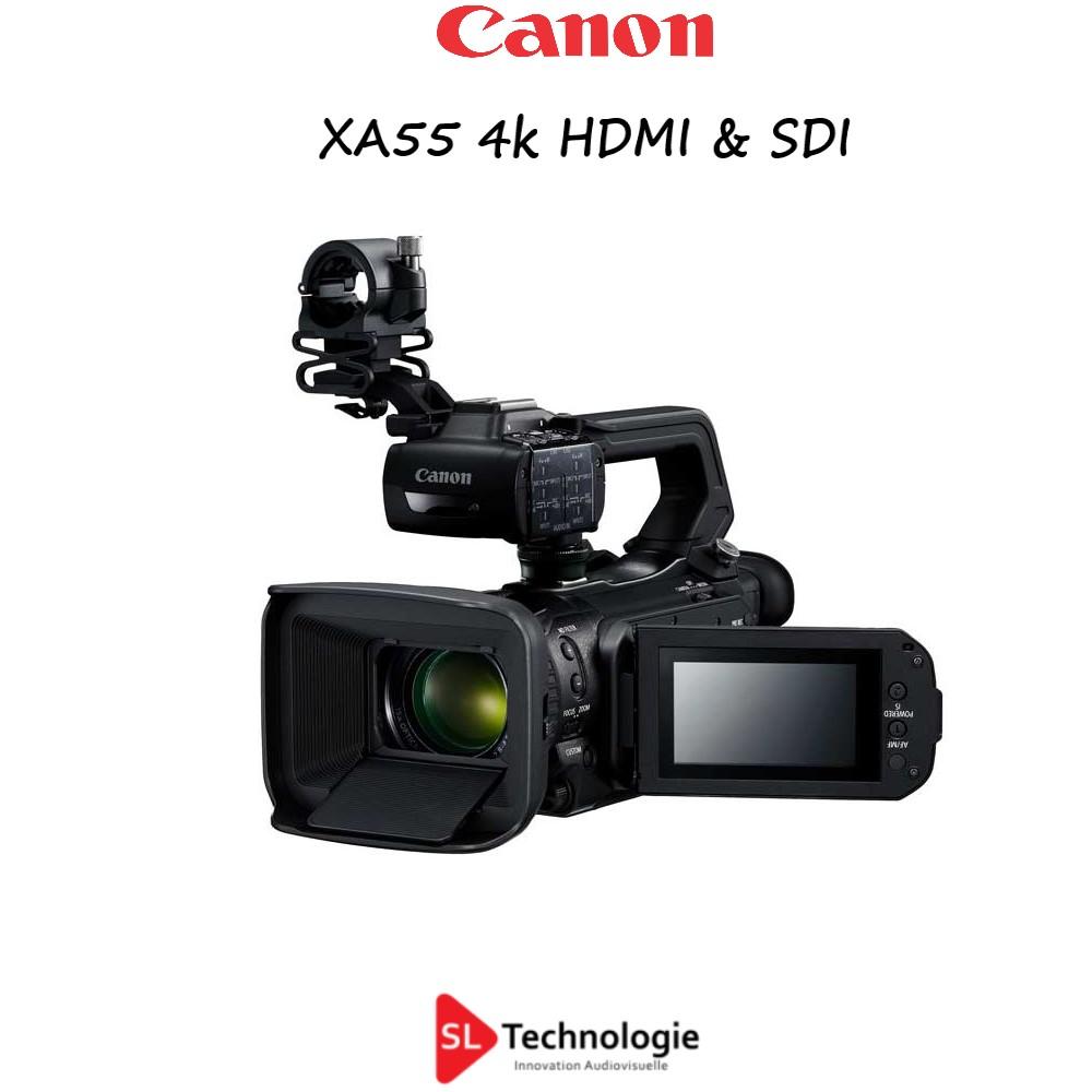 XA55 CANON