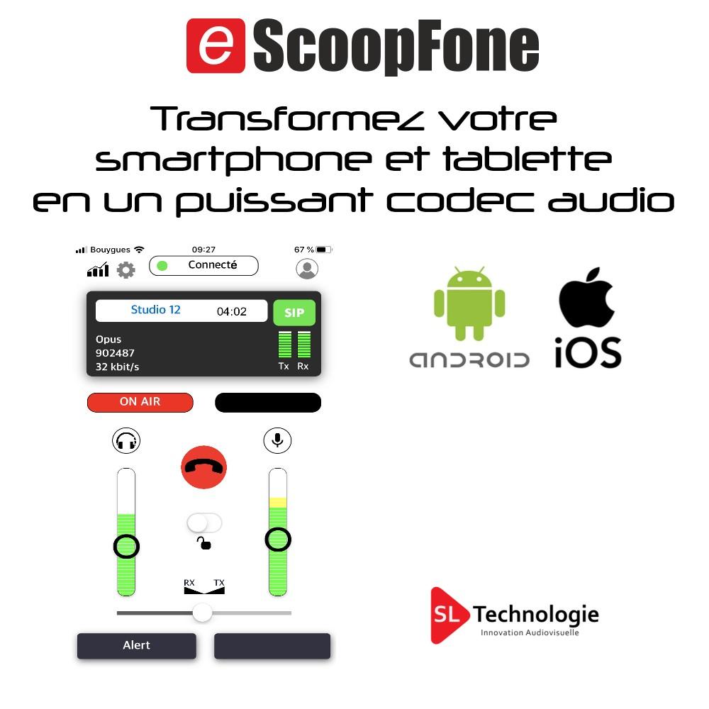 eScoopFone AETA
