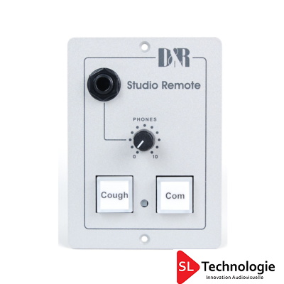 Studio Remote AIRENCE-USB D&R