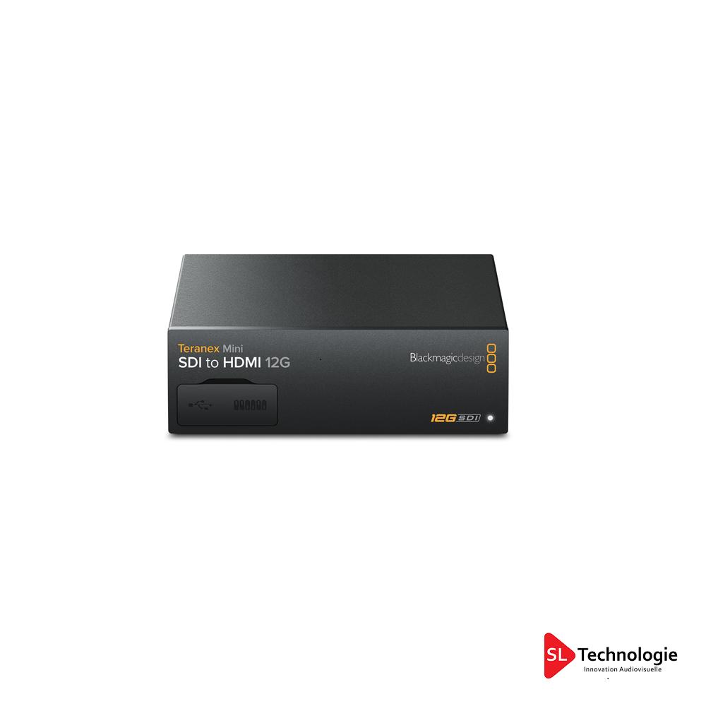 Teranex Mini BlackMagicDesign