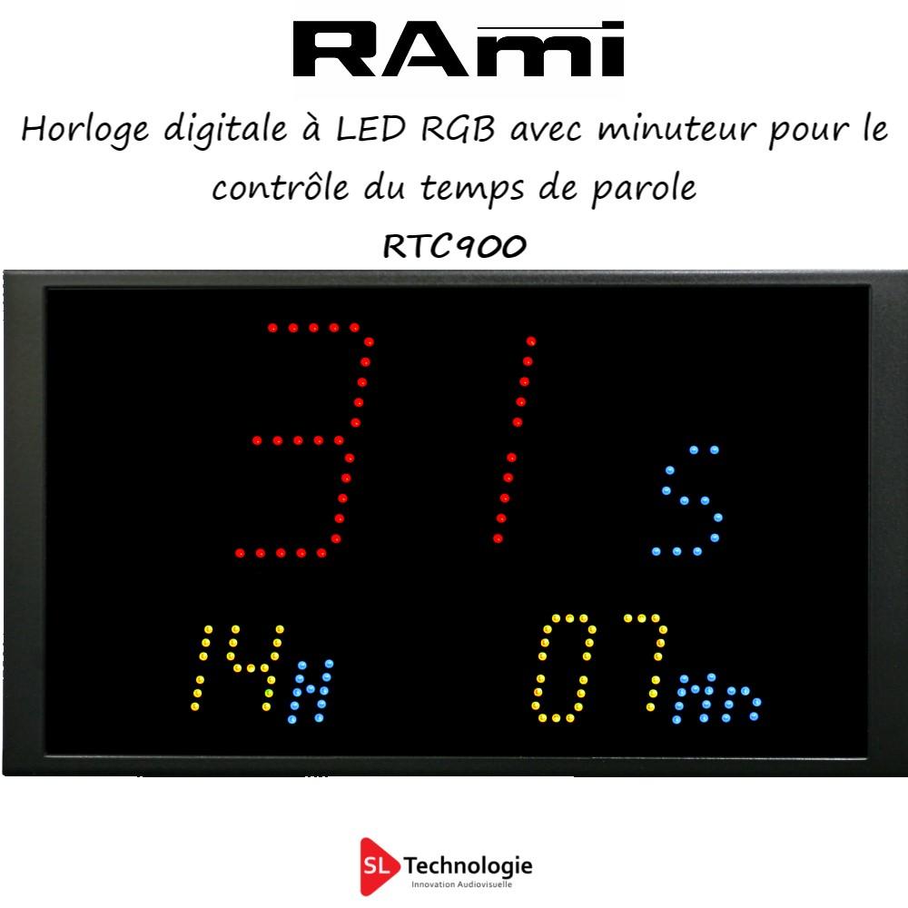 RTC900 RAmi