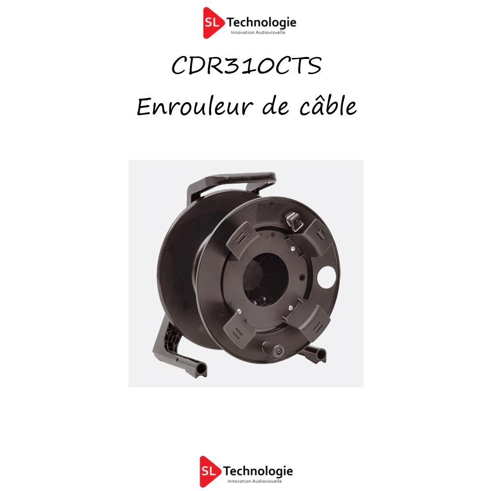 CDR310CTS Enrouleur de câble