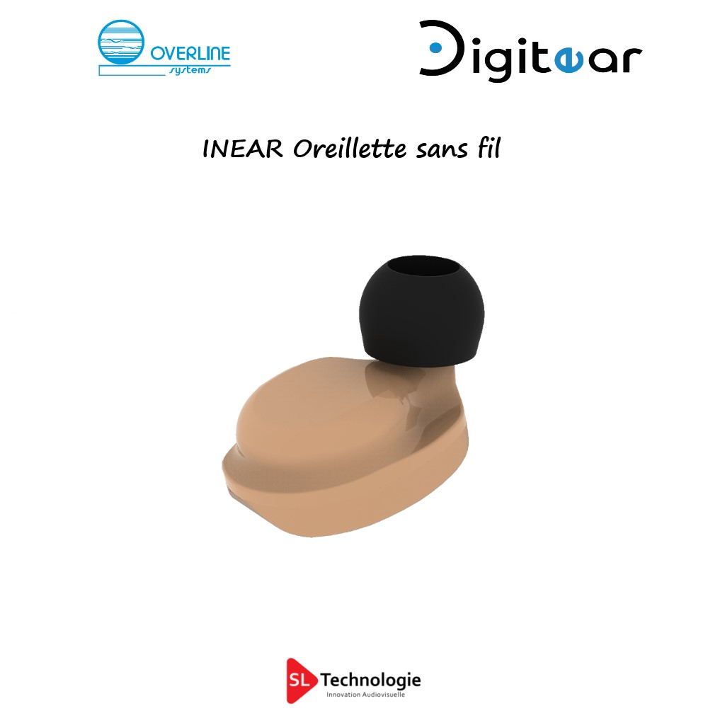 INEAR Digitear Overline Systems