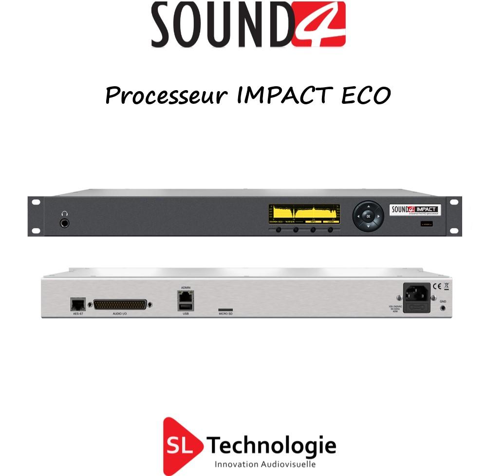 IMPACT ECO SOUND4