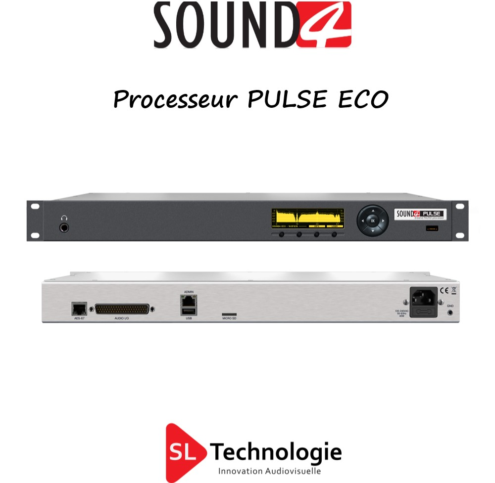 PULSE ECO SOUND4