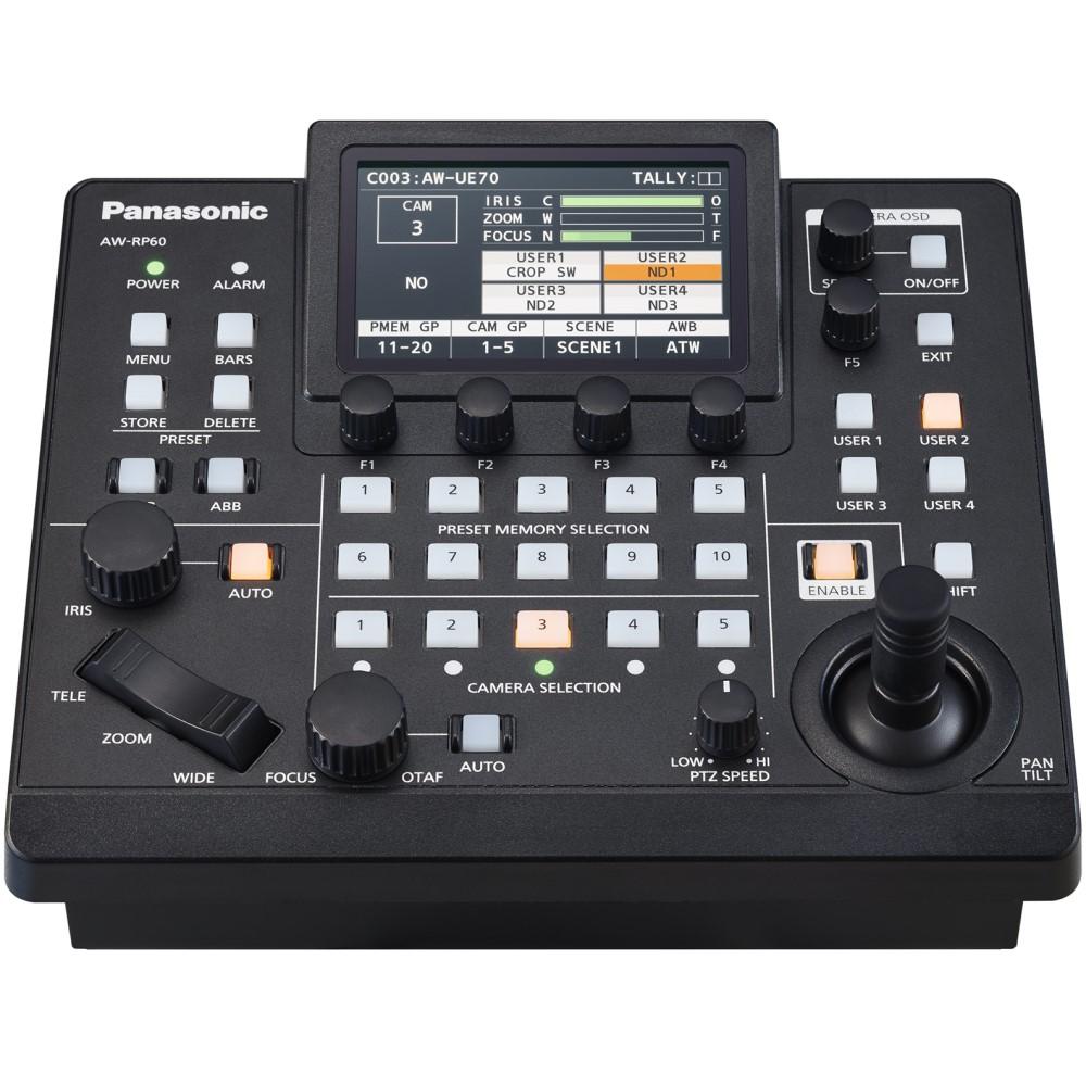 AW-RP60 Panasonic