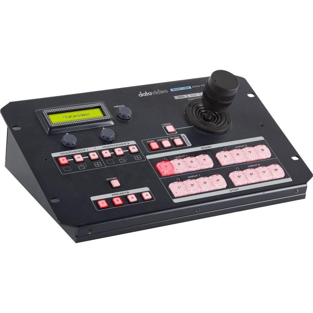 RMC-185 datavidéo