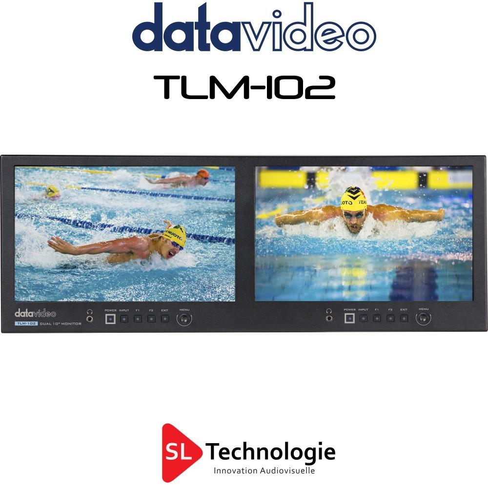 TLM-102 datavideo