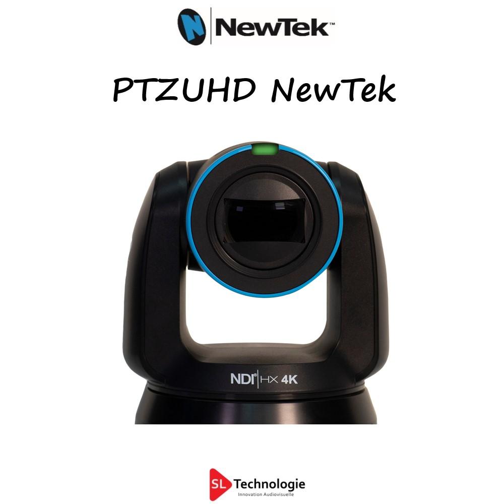 PTZUHD NewTek 4k