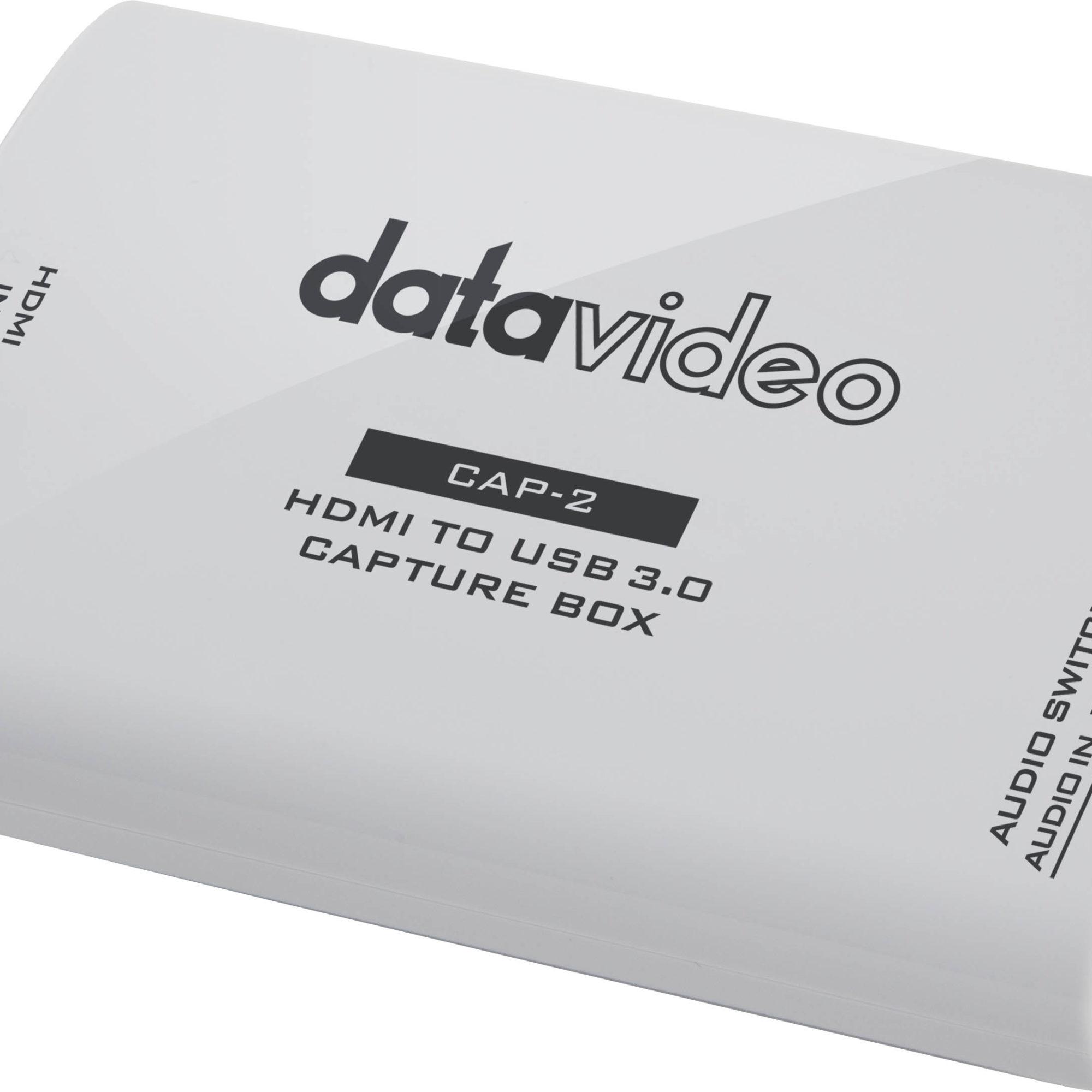 CAP-2 datavidéo