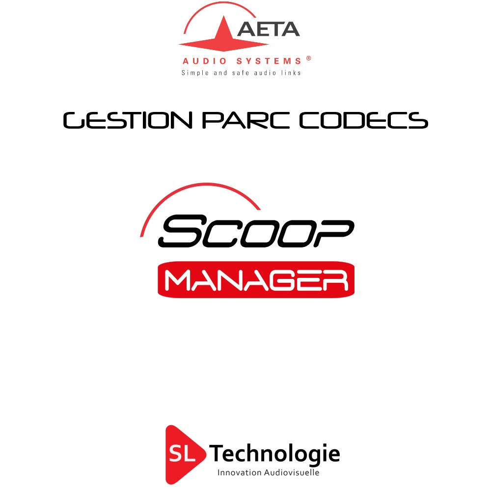 Scoop Manager AETA