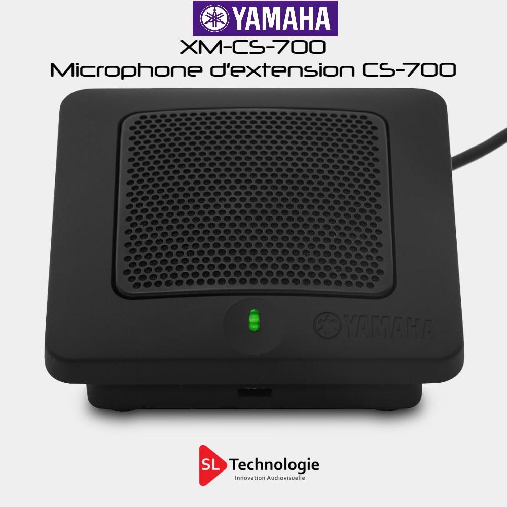 XM-CS-700 Yamaha