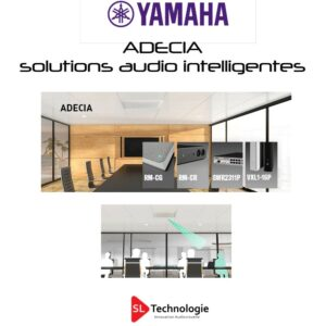 ADECIA Yamaha