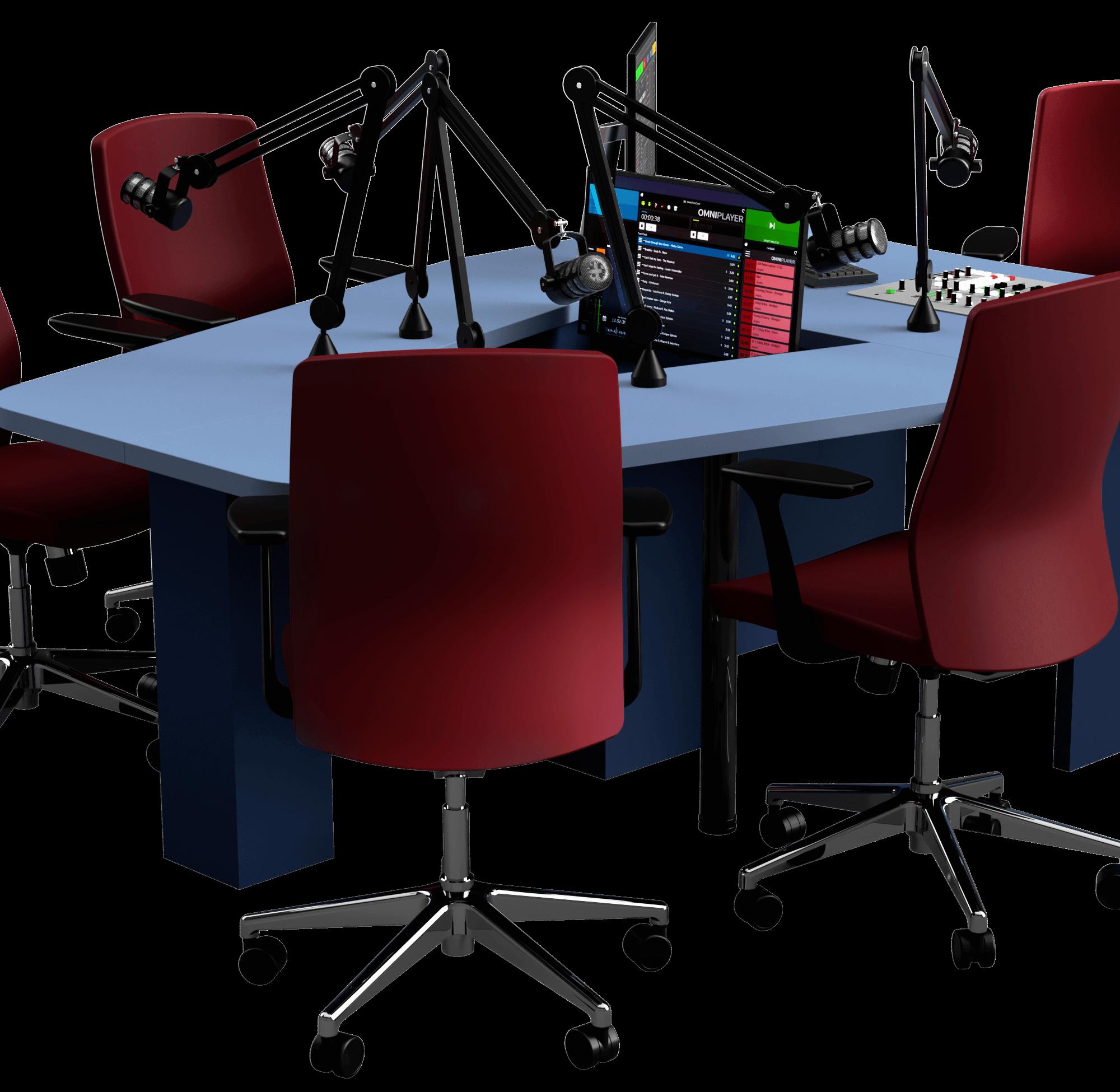 Top Desk L