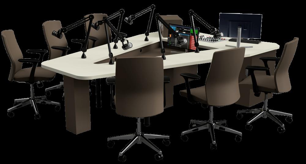 Top Desk XL