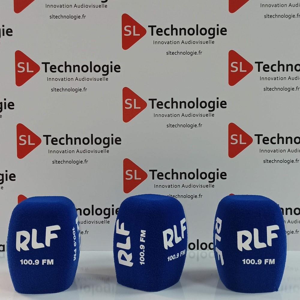 Bonnette Personnalisée Modèle TCV (ex RLF)