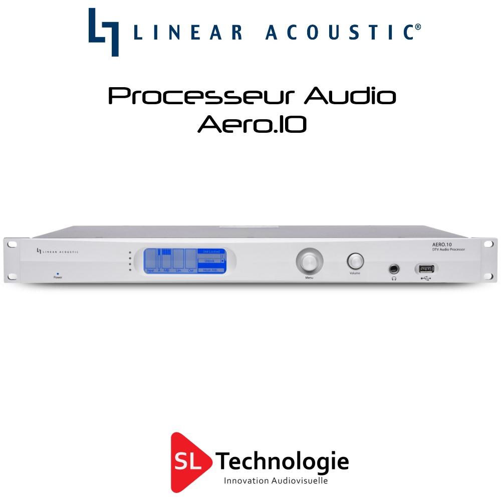 Aero 10 Linear Acoustic