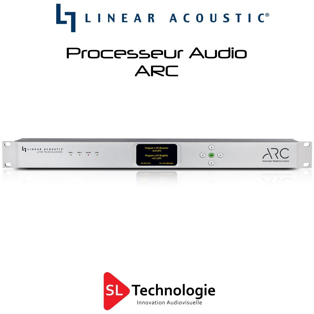 ARC Linear Acoustic