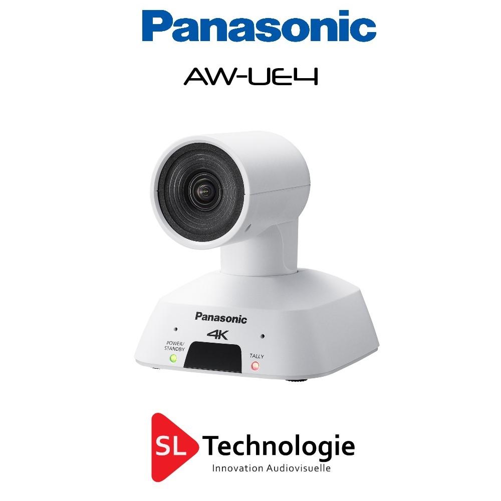 AW-UE4 Panasonic Blanche
