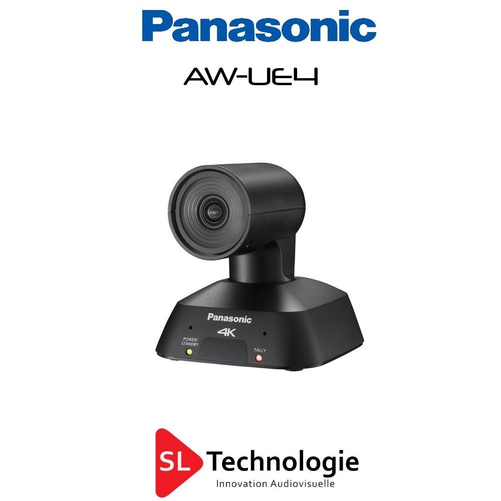 AW-UE4 Panasonic Noire