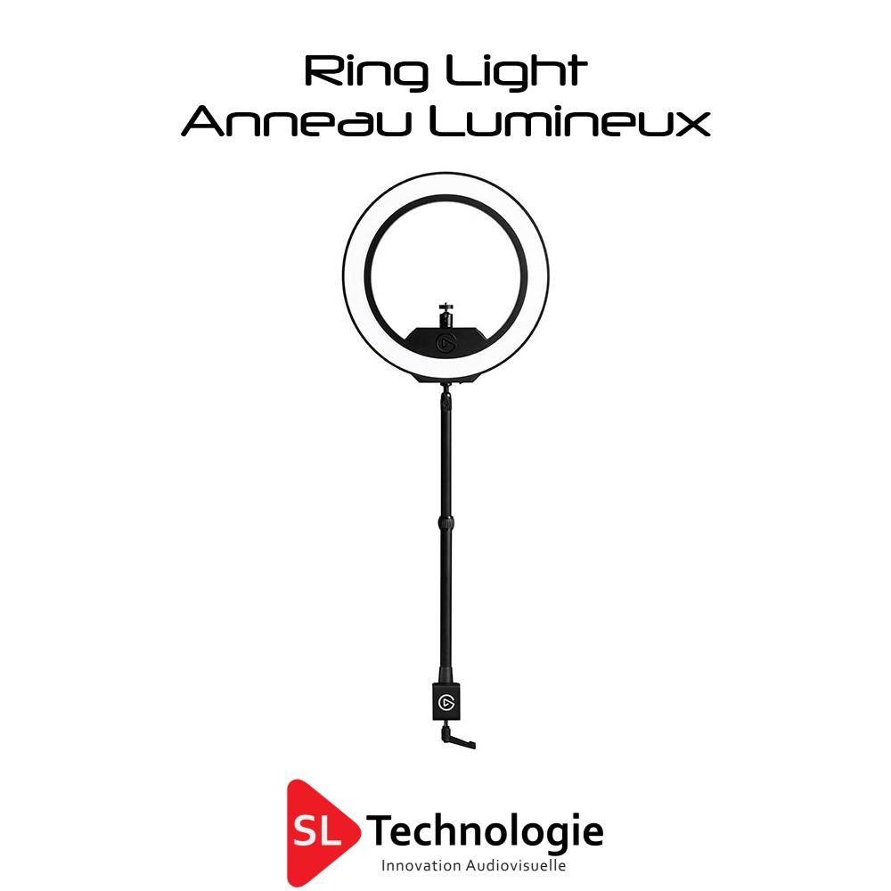 Ring Light Elgato Anneau Lumineux