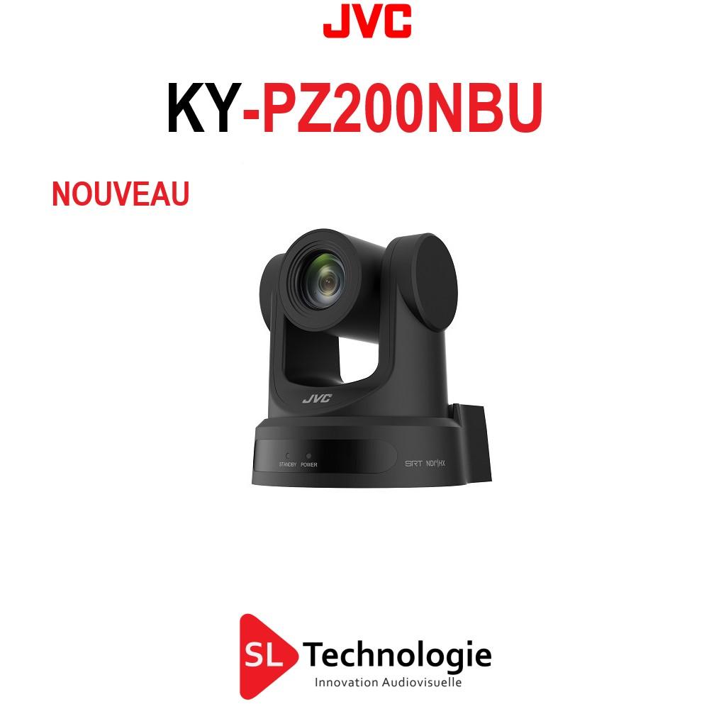 KY-PZ200NBE JVC Caméra Tourelle PTZ